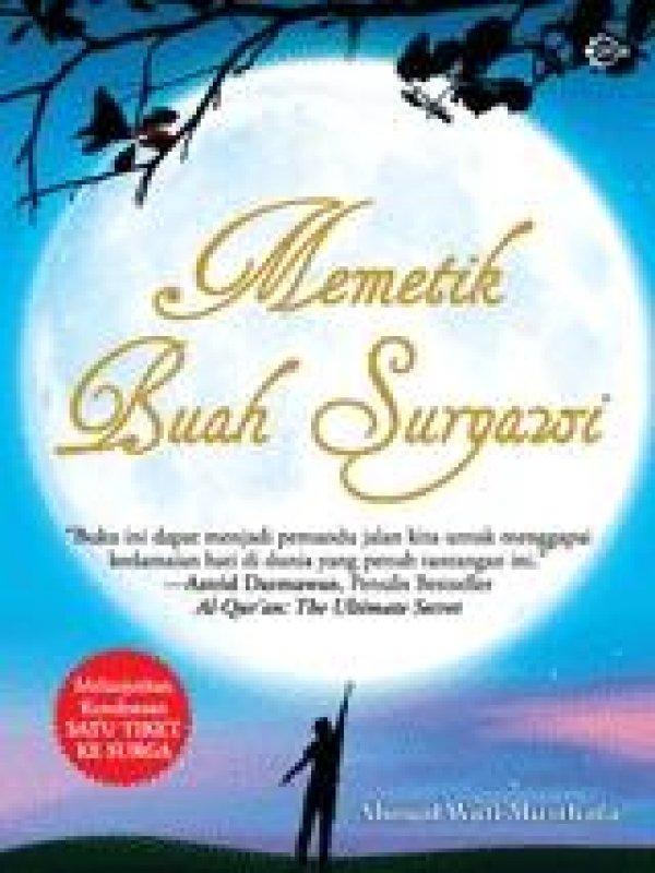 Cover Buku Memetik Buah Surgawi
