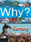 Why? Country - Germany:segala sesuatu tentang Jerman