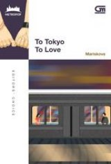 MetroPop: To Tokyo to Love