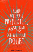 Read Without Rejudice Do Without Doubt (Versi English)