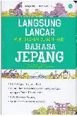 LANGSUNG LANCAR PERCAKAPAN SEHARI-HARI BAHASA JEPANG
