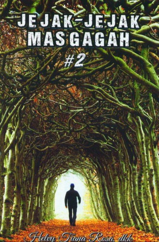 Cover Buku Jejak-Jejak Mas Gagah #2
