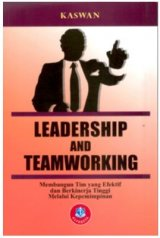 Leadership and Teamworking