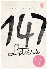 147 Letters (Hatiku Kusimpan Dalam Amplopmu)