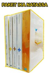 Paket Buku Ika Natassa 2