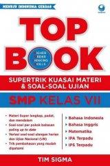 Top Book SMP Kelas VII
