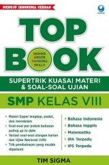 Top Book SMP Kelas VIII