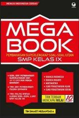 Mega Book SMP Kelas IX