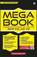 Mega Book SMP Kelas VIII