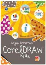 Asyik Berkreasi CorelDraw Kids + CD