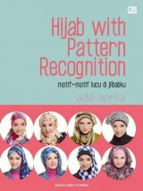 Motif-motif Lucu di Jilbabku - Hijab with Pattern Recognition + VCD