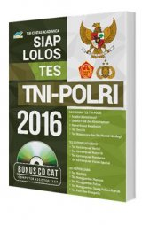 Siap Lolos Tes TNI POLRI 2016