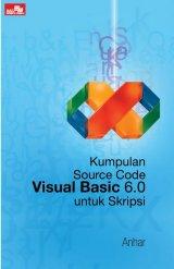 Kumpulan Source Code Visual Basic 6.0 untuk Skripsi
