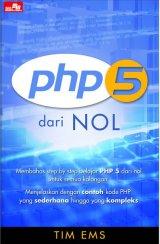 PHP 5 dari Nol