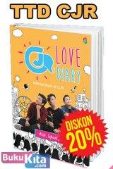 CJR Love Diary (Edisi bertanda tangan CJR)