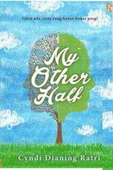 My Other Half (edisi TTD)