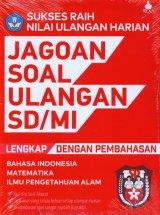 Jagoan Soal Ulangan SD/MI