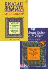 Paket Shalat & Zikir (Free Tasbih Digital)