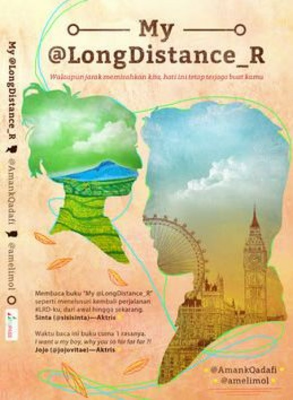 Cover My @LongDistance_R