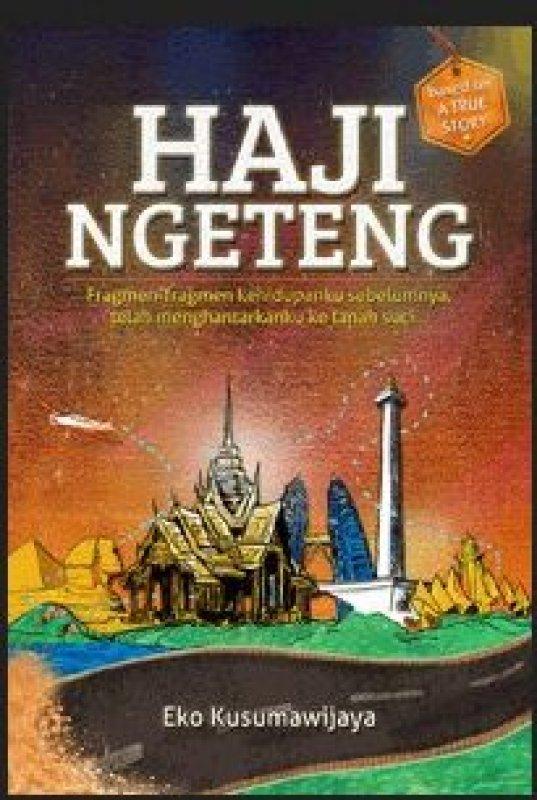 Cover Buku Haji Ngeteng