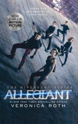 Allegiant Movie Tie-In