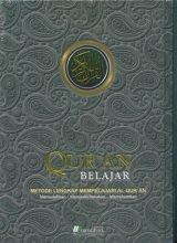 Quran Belajar Cover Spesial