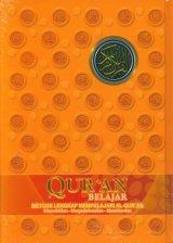 Quran Belajar Cover Asmaul Husna