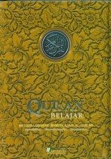 Quran Belajar Cover Batik