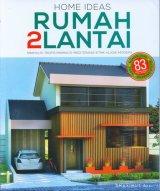 Home Ideas: Rumah 2 Lantai (83 Desain Rumah Di Lahan)