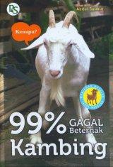 99% Gagal Beternak Kambing