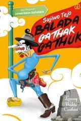 Balada Gathak-Gathuk: Lorong Waktu Centhini Edisi TTD