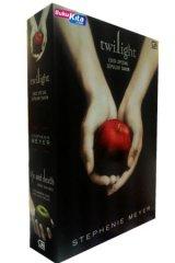 Twilight Edisi Spesial 10Tahun