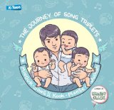 The Journey of Song Triplets (Haru_Ramadhan)
