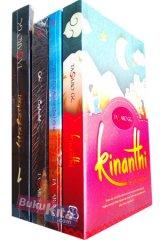 Paket Buku Novel Tasaro Gk