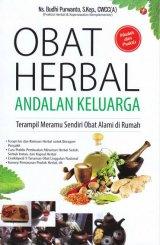Obat Herbal Andalan Keluarga