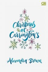 ChickLit: Christmas at Carringtons