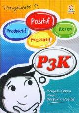 P3K Menjadi Keren dengan Berpikir Positif