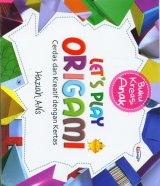 Lets Play Origami (Buku Kreasi Anak)