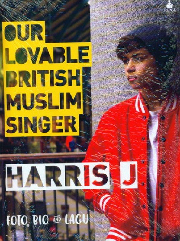 Cover Buku Our Lovable British Muslim Singer