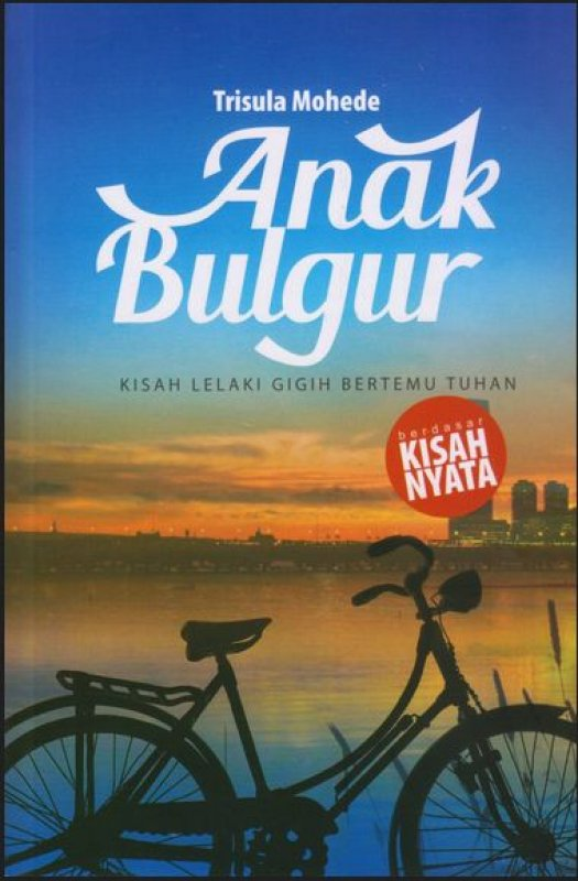 Cover Buku Anak Bulgur