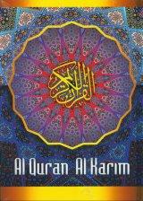 AL-QURAN AL-KARIM A5 (HC)