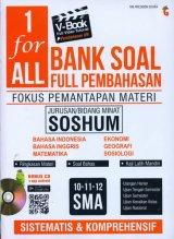 1 for All Bank Soal Full Pembahasan SOSHUM SMA Kelas 10-11-12