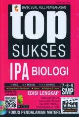 Top Sukses IPA Biologi SMP Kelas 7-8-9