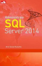 Administrasi SQL Server 2014