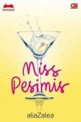 MetroPop: Miss Pesimis (Cover Baru)
