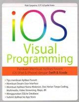 Ios Visual Programming