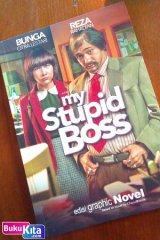 my Stupid Boss edisi graphic novel