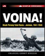 Konflik Bersejarah Voina! Kisah Perang Total Rusia-Jerman 1941-1945