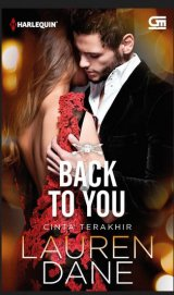 Harlequin: Cinta Terakhir (Back to You)