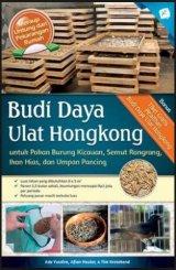 Budi Daya Urat Hongkong (Promo Best Book)
